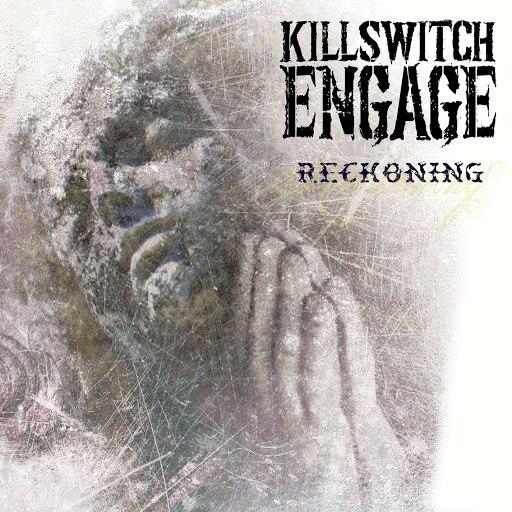 Killswitch Engage альбом Reckoning