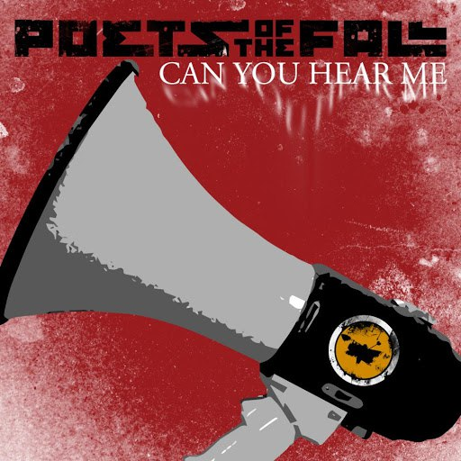 Poets Of The Fall альбом Can You Hear Me