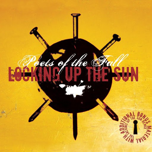 Poets Of The Fall альбом Locking up the Sun