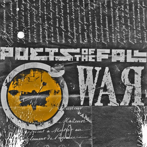 Poets Of The Fall альбом War