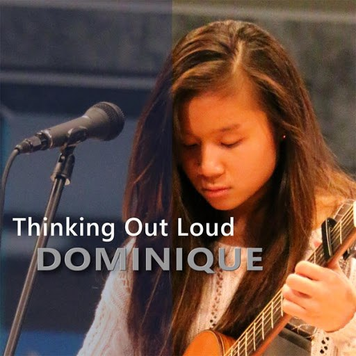 Dominique альбом Thinking Out Loud
