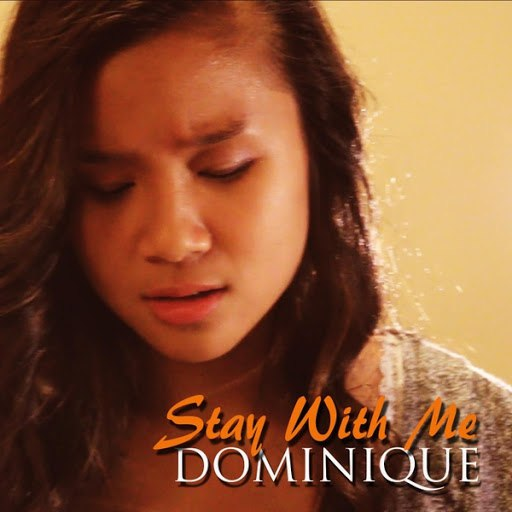 Dominique альбом Stay With Me