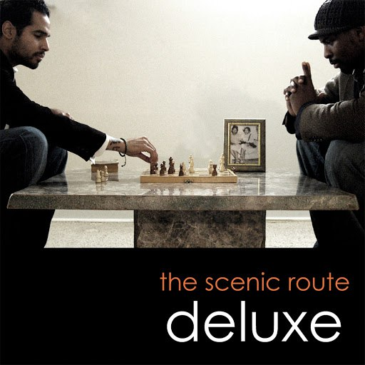 The Panacea альбом The Scenic Route (Deluxe Edition)