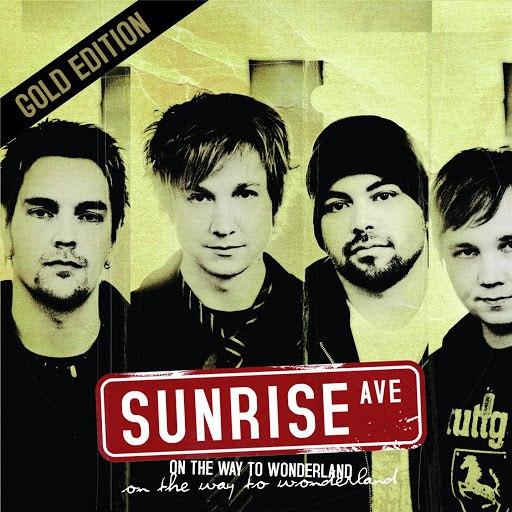 Sunrise Avenue альбом On the Way to Wonderland - Gold Edition