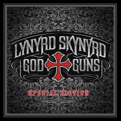 Lynyrd Skynyrd альбом God & Guns [Special Edition]