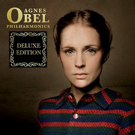agnes obel альбом Philharmonics (Deluxe Edition)
