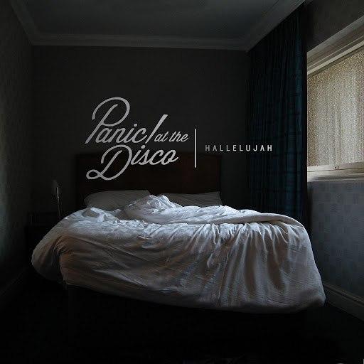 Panic! At The Disco альбом Hallelujah
