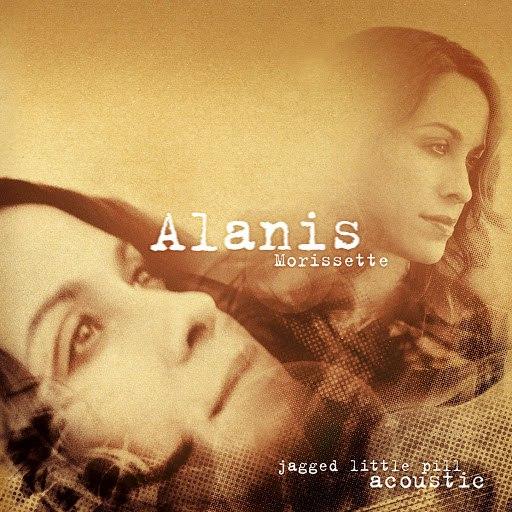 Alanis Morissette альбом Jagged Little Pill (Acoustic)