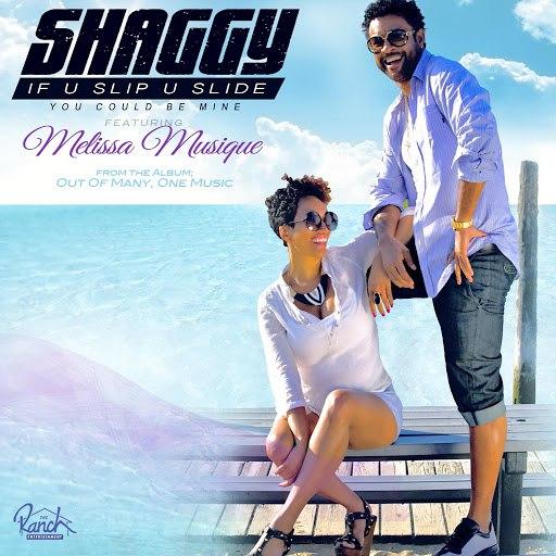 Shaggy альбом If U Slip U Slide (You Could Be Mine) (feat. Melissa Musique)