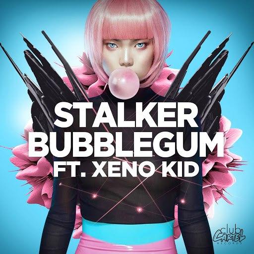 stalker альбом Bubblegum