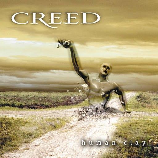 Creed альбом Human Clay