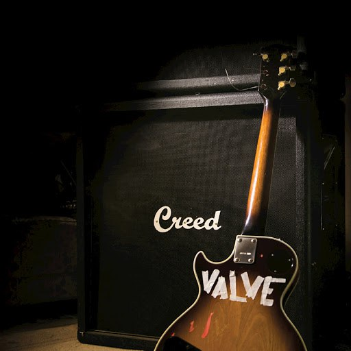 Creed альбом Valve