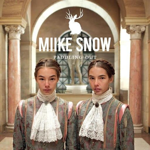Miike Snow альбом Paddling Out
