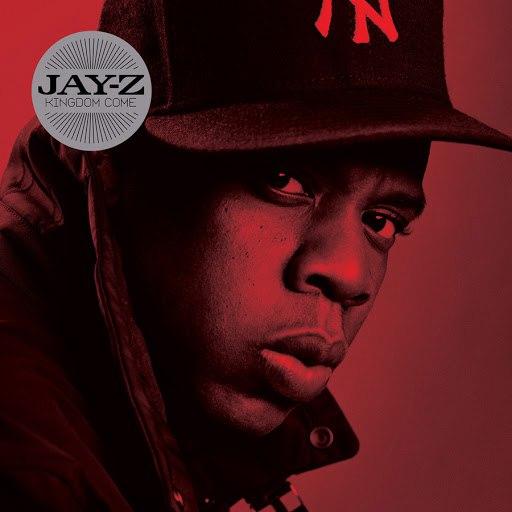Jay-Z альбом Kingdom Come