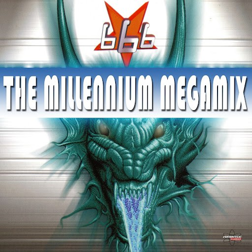 666 альбом The Millennium Megamix (Special Toolbox Edition)
