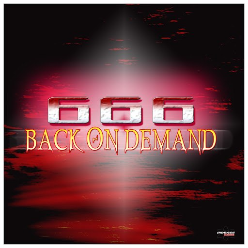 666 альбом Back On Demand (Special Maxi Edition)