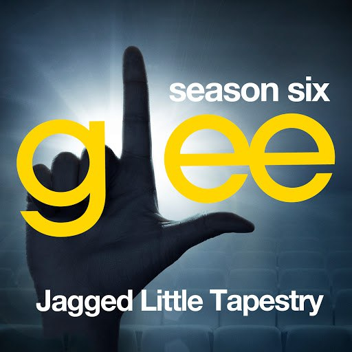 Glee Cast альбом Glee: The Music, Jagged Little Tapestry