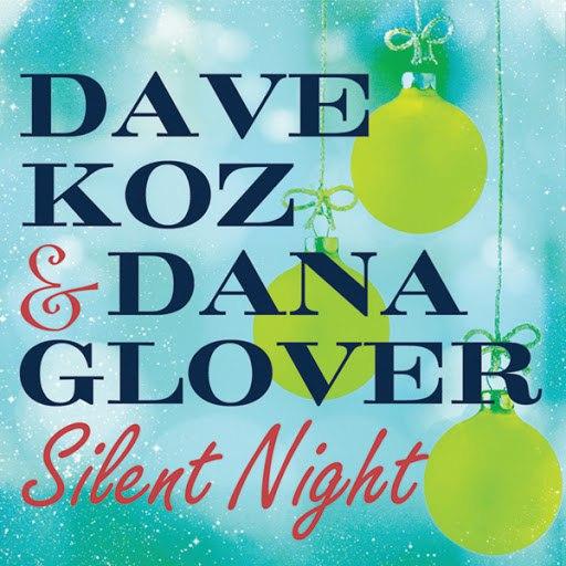 Dave Koz альбом Silent Night