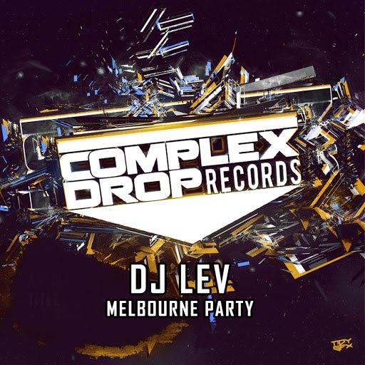 Dj Lev альбом Melbourne Party