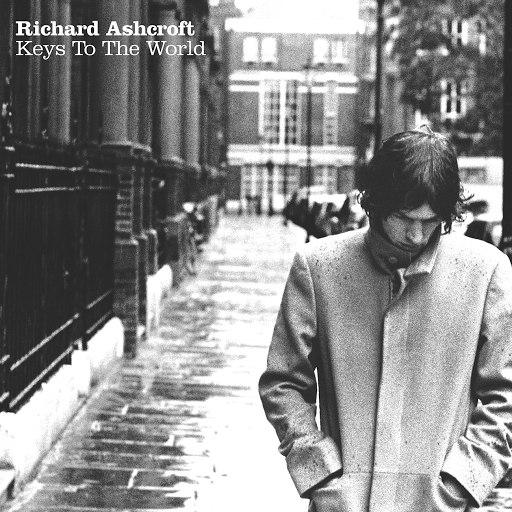 Richard Ashcroft альбом Keys To The World