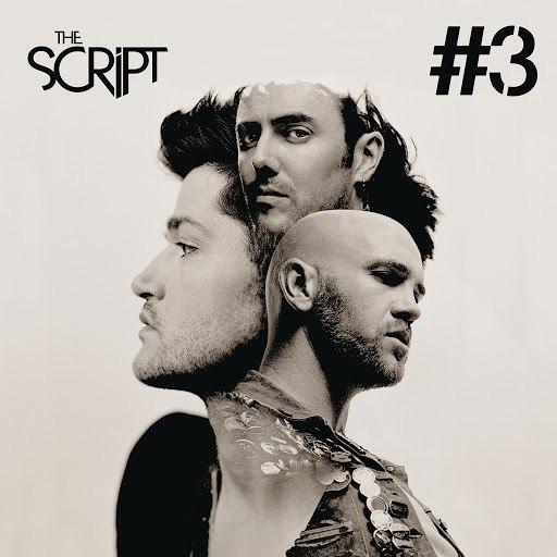 The Script альбом #3