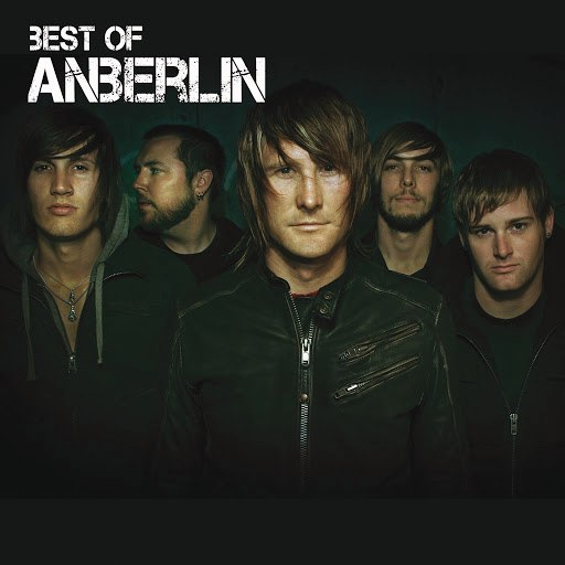 Anberlin альбом Best Of Anberlin