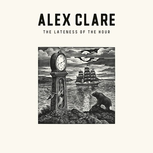 Alex Clare альбом The Lateness Of The Hour