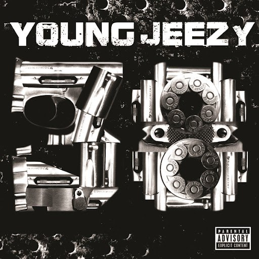 Young Jeezy альбом .38