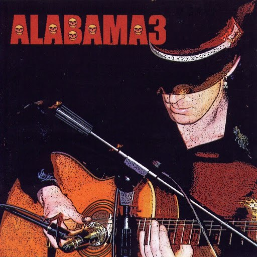Alabama 3 альбом The Last Train to Mashville