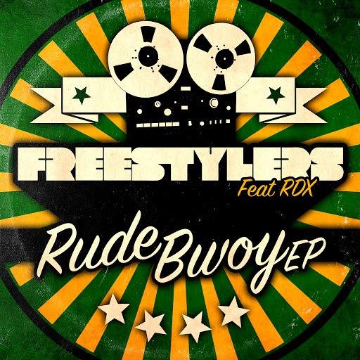 Freestylers альбом Rude Bwoy