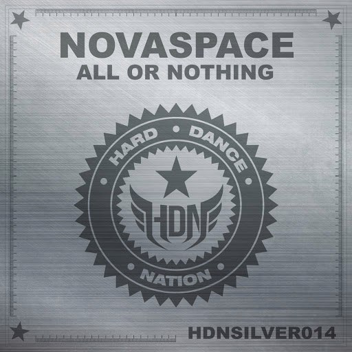 Novaspace альбом All or Nothing