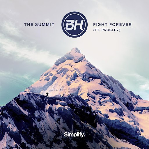 BH альбом The Summit / Fight Forever