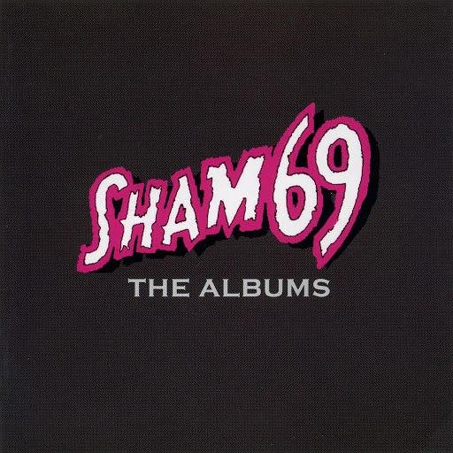 Sham 69 альбом The Albums