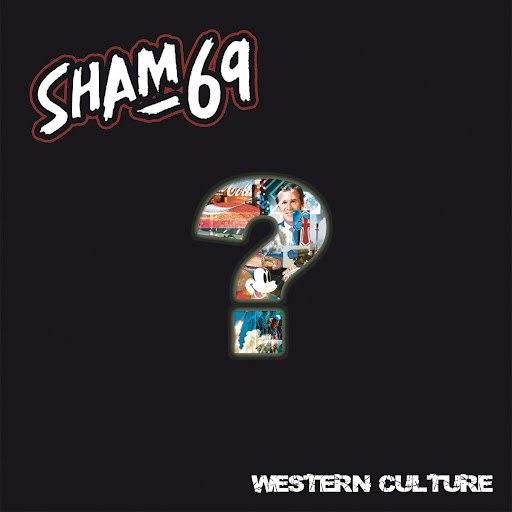 Sham 69 альбом Western Culture