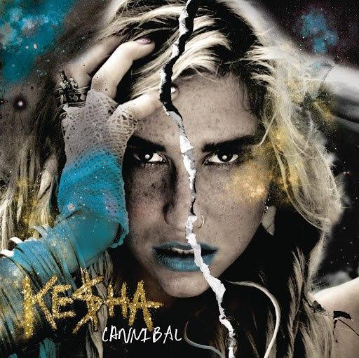 Ke$ha альбом Cannibal