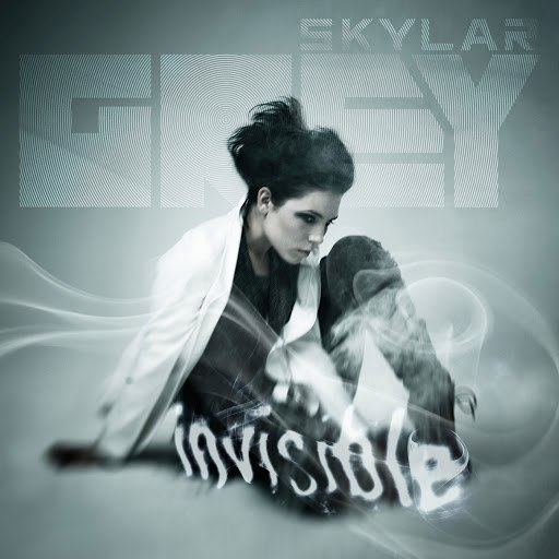 Skylar Grey album Invisible