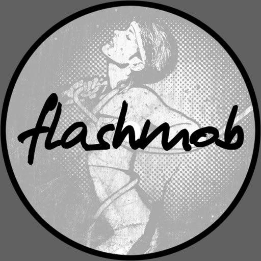 Flashmob альбом Brick House