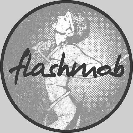 Flashmob альбом Ninety Five