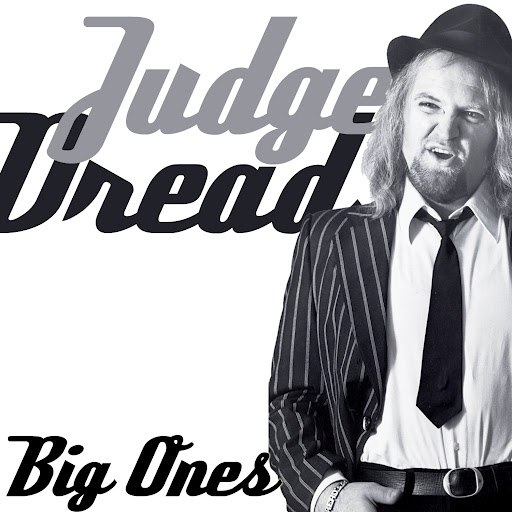Judge Dread альбом Big Ones