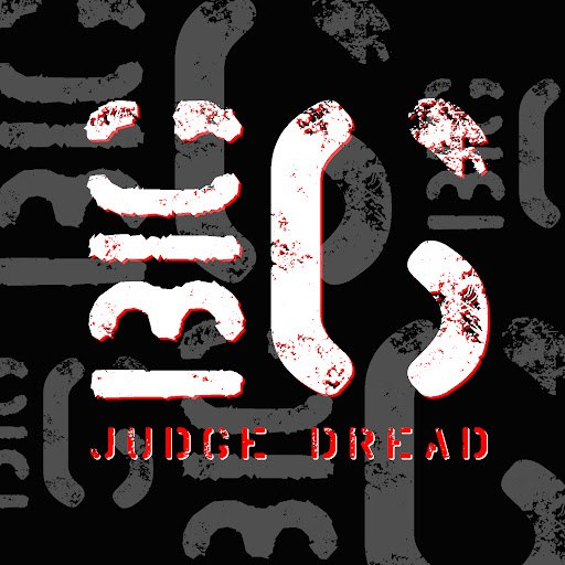 Judge Dread альбом Big Six