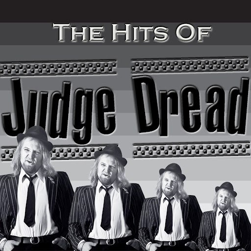Judge Dread альбом The Hits Of Judge Dread