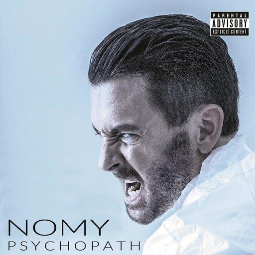 Nomy альбом Psychopath
