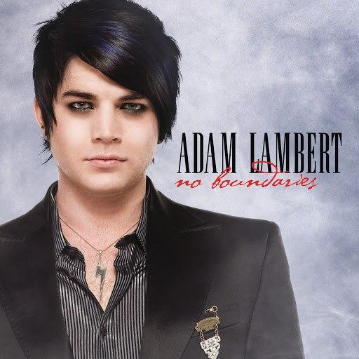 Adam Lambert альбом No Boundaries