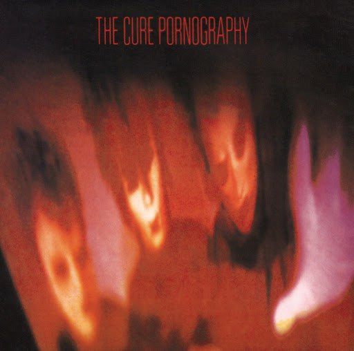 The Cure альбом Pornography (Remastered Version)