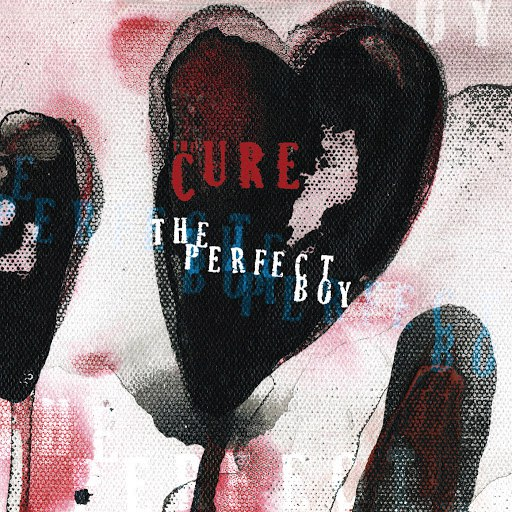 The Cure альбом The Perfect Boy (Mix 13)