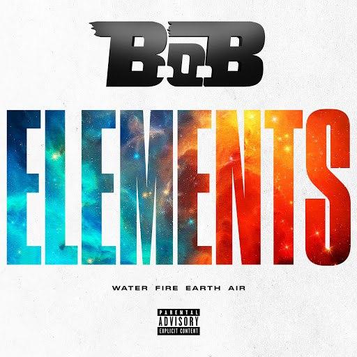 B.o.B альбом Elements
