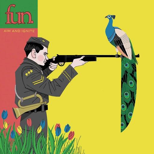 Fun. album Aim and Ignite