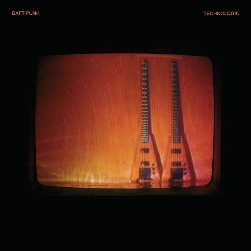 Daft Punk альбом Technologic