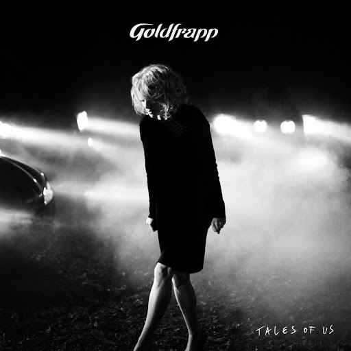 Goldfrapp альбом Tales Of Us