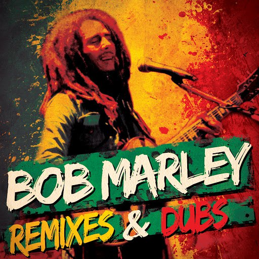 bob marley альбом Remixes & Dubs